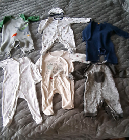 Clothes baby spring/summer 3-6 months