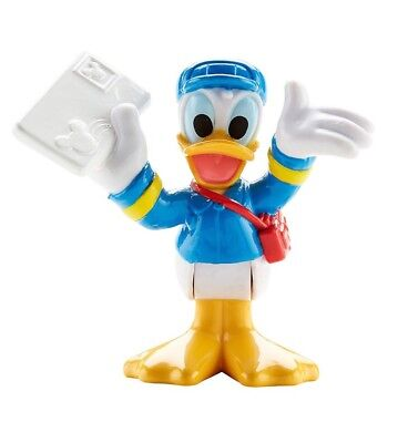 Fisher Price Disney Mickey Mouse Clubhouse Donald Duck Brand New !!