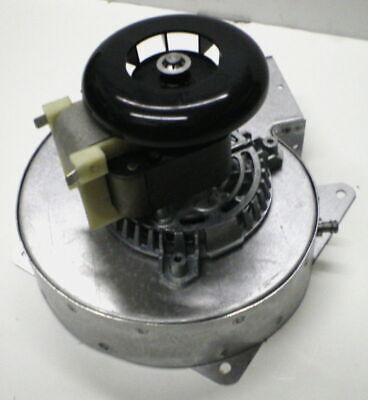 Furnace Draft Inducer Motor Blower 66005 For Goodman Janitrol B1859005 B1859005s