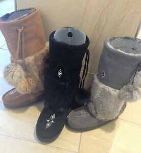 Anniversary Sale - 20% OFF ALL BOOTS AND 10% OFF SHOES Edmonton Edmonton Area image 4