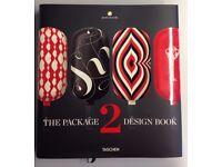 The Package Design Book 2 Taschen