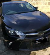 Camry ATARA SL in very good condition Thornlie Gosnells Area Preview