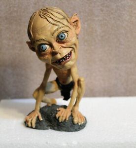 Lord of the Rings / The Hobbit SMEAGOL GOLLUM Resin