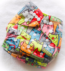 Affordable Cloth Diapers Moose Jaw Regina Area image 4