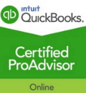 Quickbooks Online Bookkeeping & Training services