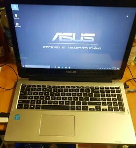 ASUS Transformer Flip Book, Touch, Flip, i5, 6GB Ram, Bluetooth