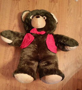 Ikea NALLE Brown Teddy Bear / NEW