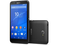Sony E2105 8GB used mobile phone, mint (24 months warranty)