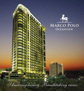 1 BR Unit for sale at Marco Polo Oceanview in Lahug, Cebu City