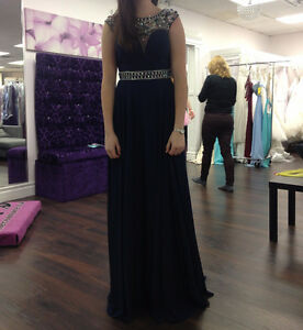 Beautiful Prom Dress looking for a new home!