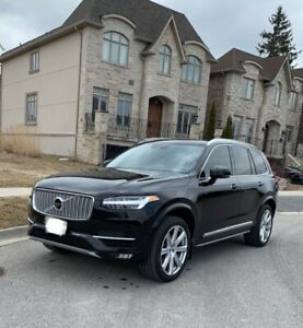 2019 Volvo XC90 **Lease Take Over**