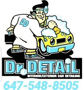 TRUCK- CAR DETAILING CALL NOW #647-548-8505