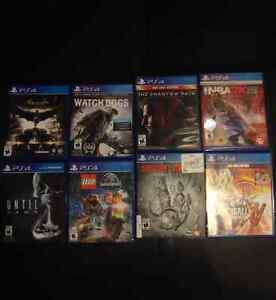 PS4 GREATEST GAMES EVER MADE !!!