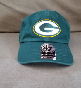 Green Bay Packers Baseball hat