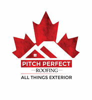Pitch Perfect Roofing - All Things Exterior
