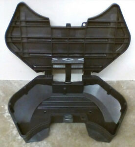 looking for 2012 can am 650 max xt rear seat storage box