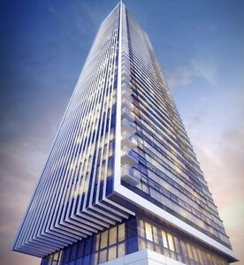 NEW CONDOS FOR SALE IN TORONTO YORKVILLE $400s + 1% CashBack