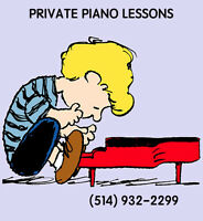 Piano Lessons for Child Beginners - SUMMER SPECIAL
