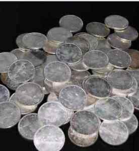 20 silver dollars for sale