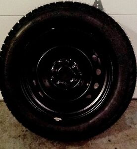 "Brand New 16"" Cooper Snow Tires on Rims $850 o.b.o."