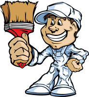 Professional Painters - Great Rates - Reliable Service