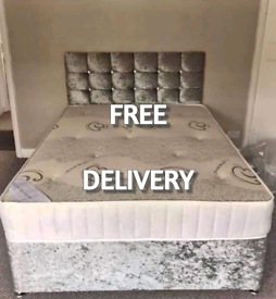 ❗ FREE DELIVERY! Brand new UK MANUFACTURED BEDS 👌