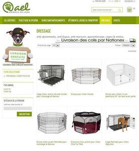 Cage Petmate pour chien ou chat Saguenay Saguenay-Lac-Saint-Jean image 4