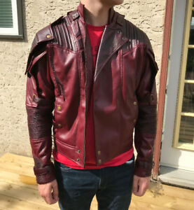 Star Lord Jacket - Size Small
