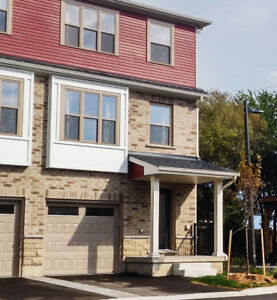 3 Bedroom Brand New Townhome - END UNIT