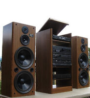 Clean, Powerful Stereo System - SORRY, already BOUGHT