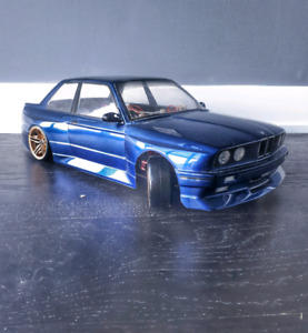 3Racing Sakura d4 rwd - drift 1/10 rc