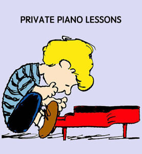 PIANO LESSONS for CHILDREN - Discount Sept 15, 16 only