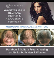 MONAT...real results! Real people!
