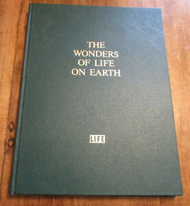 The Wonders of Life on Earth (Hardcover) by Editors of LIFE
