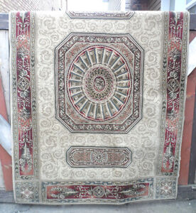 "91"" x 63"" -- Area CARPET Area RUG Tapestry"