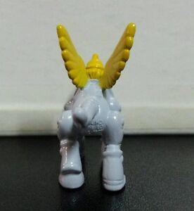 "Digimon Maildramon 1 1/2"" Collectable Miniature Figure Bandai Kingston Kingston Area image 3"