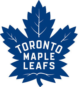 MAPLE LEAF HOCKEY TICKETS FOR SALE BY SEAT HOLDER