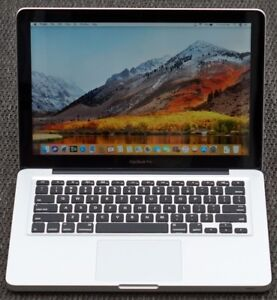 Apple Mid 2012 MacBook Pro, i5 2.5GHz, 4GB, 500GB -> 158 Cycles!