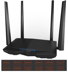 Tenda AC6 Router Internet WIFI Router