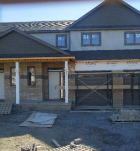 Brand New Never Lived In Executive Townhome in St. Catharines