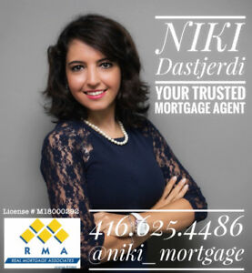 Get your mortgage approved this week!