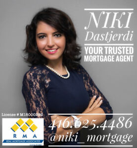 Get approved for mortgage this week!