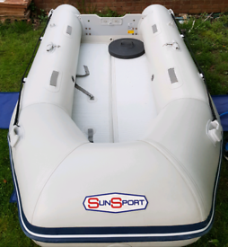 Inflatable boat in London | Boats, Kayaks & Jet Skis for