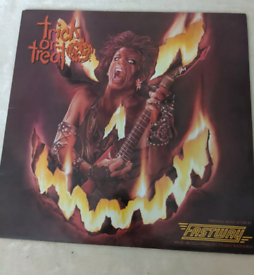 Trick or treat freeway LP