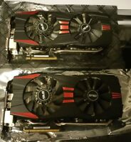 R9 290 or 290X Video Cards
