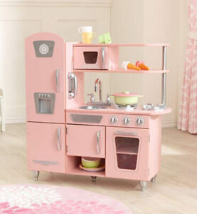 Brand New in the Box  Play Kitchen Set