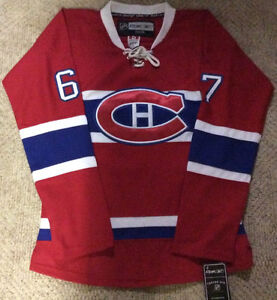 Brand New WOMEN'S Montreal Canadian Jersey!
