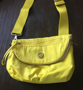 Lululemon Crossbody Festival Bag