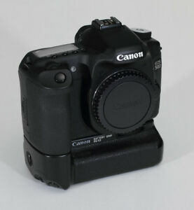 Canon EOS 50D with EF-S 17 - 85 mm f4.0-5.6 lens