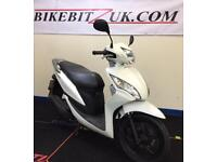 Honda NSC VISION 110 LEARNER LEGAL SCOOTER ***BIKEBITZUK***